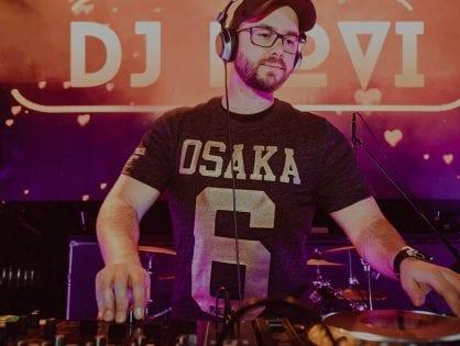 DJ NOVI